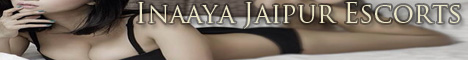 Inaaya Escorts Escorts in Jaipur
